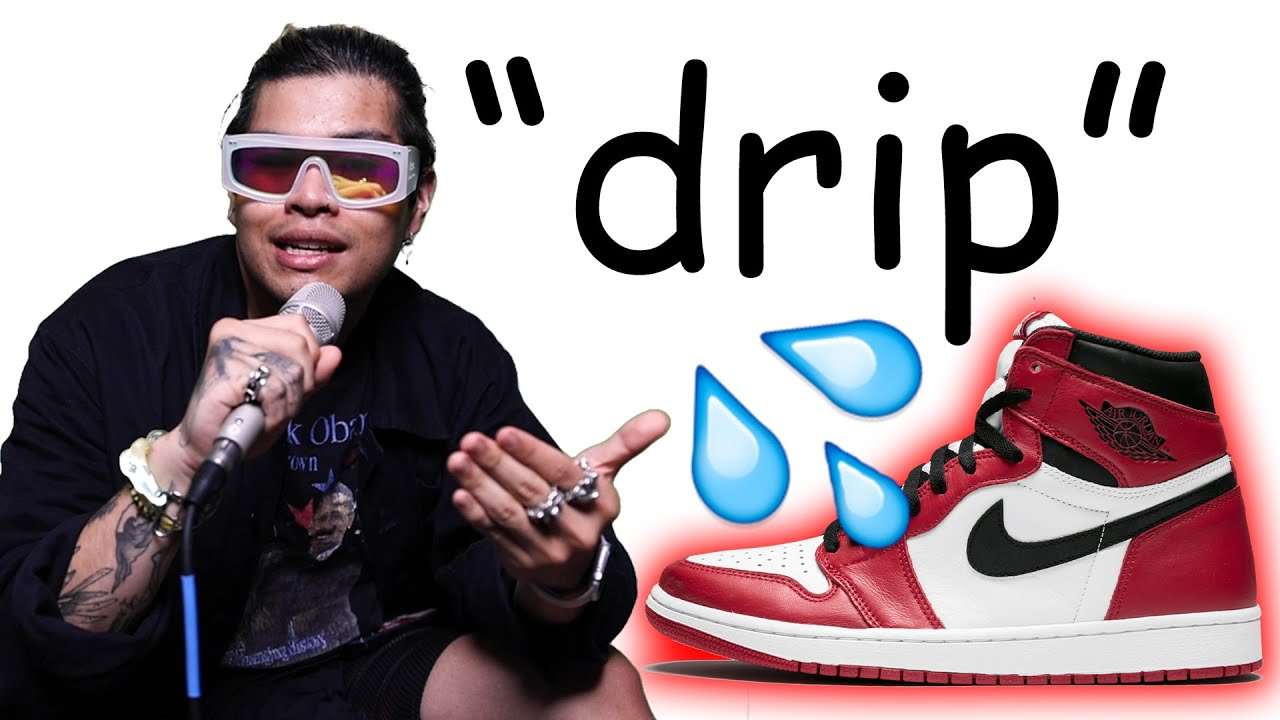 """WHAT IS """"DRIP?"""""""