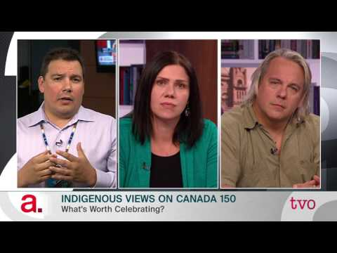 Indigenous Views on Canada 150; First Nations Female Chiefs