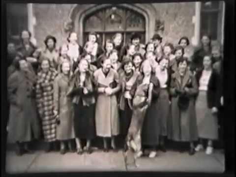 FLUSHING HIGH SCHOOL - 1938, Flushing NY