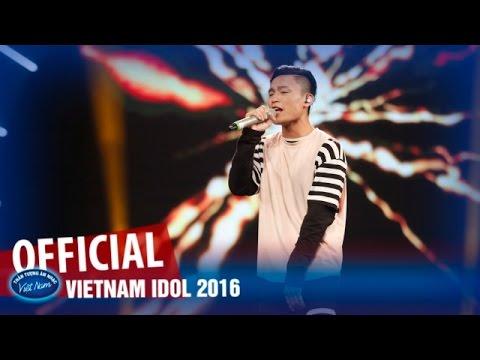 VIETNAM IDOL 2016 - GALA 7 - KHOẢNG TRỜI CỦA BÉ - VIỆT THẮNG