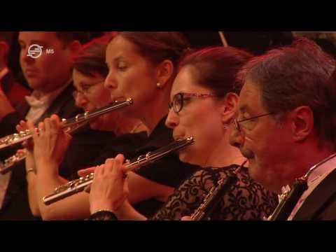 Domingo budapesti koncertje 2016