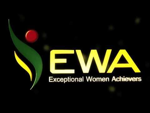 Exceptional Women Achiever Awards - EWA Theme song