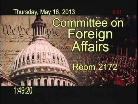 Subcommittee Hearing: Assessing U.S. Foreign Assistance Priorities in East As... (EventID=100840)