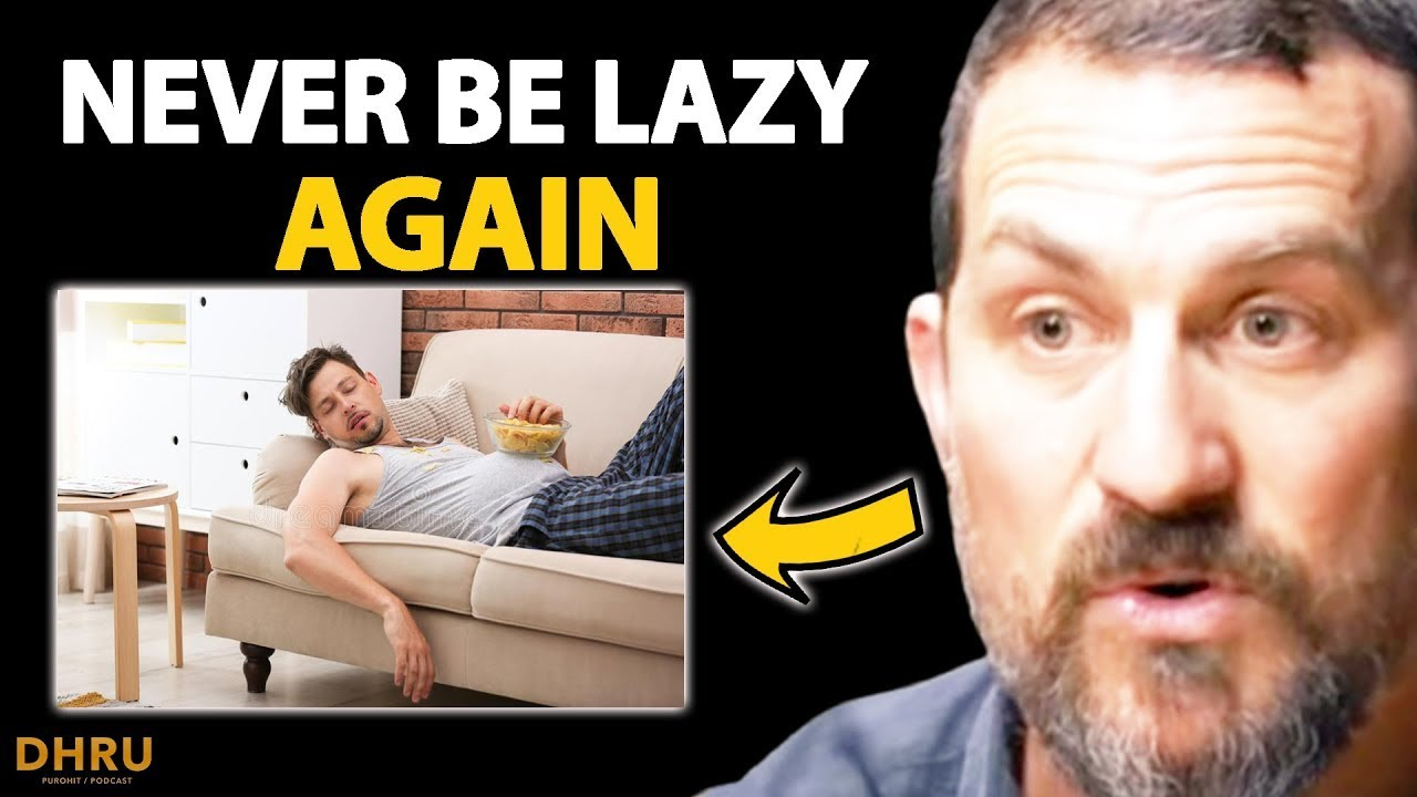 Reprogram Your Mind To DESTROY LAZINESS & Improve Focus TODAY!