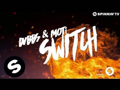 DVBBS & MOTi - Switch