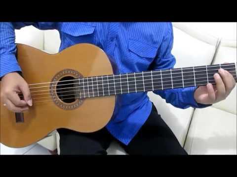 Belajar Kunci Gitar Wali Band CABE Cari Berkah Intro
