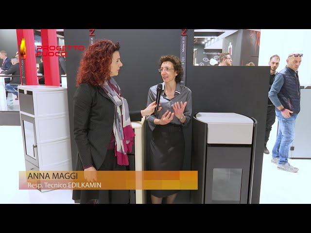 EDILKAMIN | Progetto Fuoco 2020