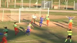 Eccellenza Girone B Bucinese-Badesse 0-1