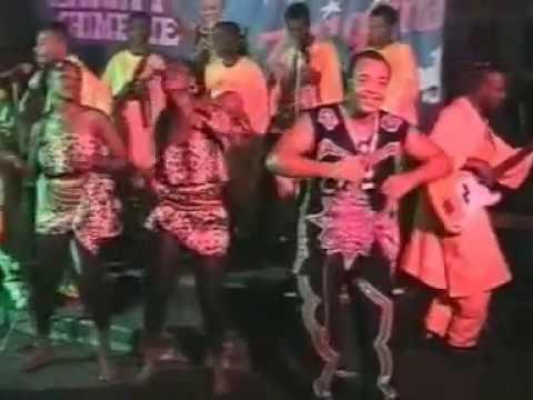 The Oma Sigi Na Obi &  Siys Na Ihuria Na Anya
