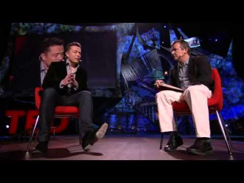 Ted Talks - Elon Musk on Innovation