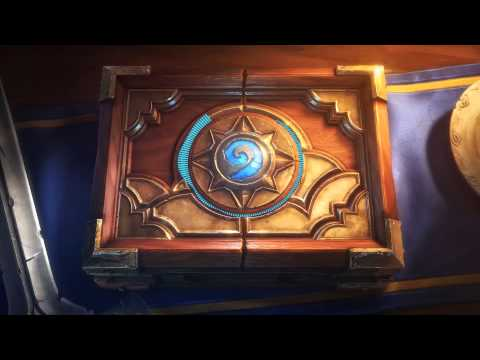 JUSTICE - Hearthstone song