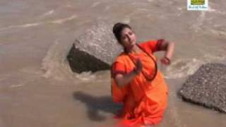 Ganga Stotra : SwagataLakshmi DasGupta