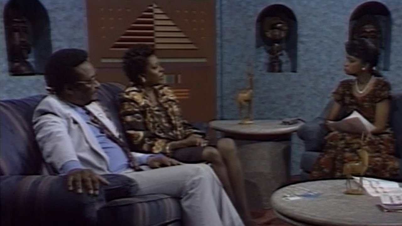 """Vibrations: Nelson Mandela""