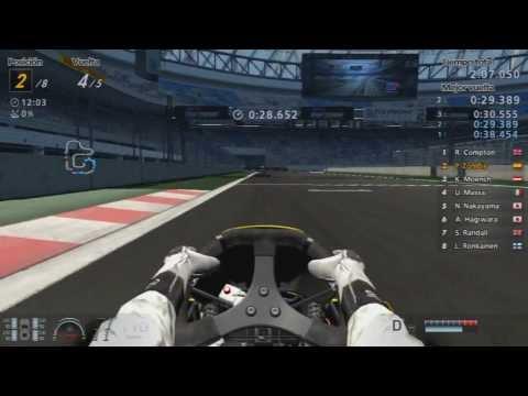 Amante de la Velocidad | Carrera de Karts - Gran Turismo 6
