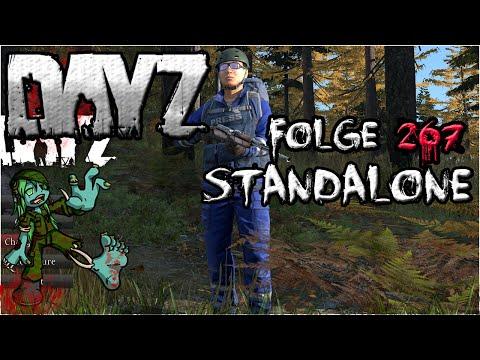 DayZ Standalone - Neuer Content #267 ~ German/Deutsch Let's Play/Gameplay