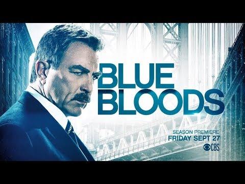 Blue Bloods Season Ten Promo