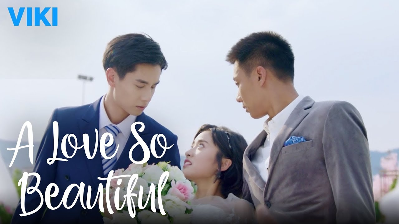 A Love So Beautiful - EP21 | Another Wedding Proposal? [Eng Sub]