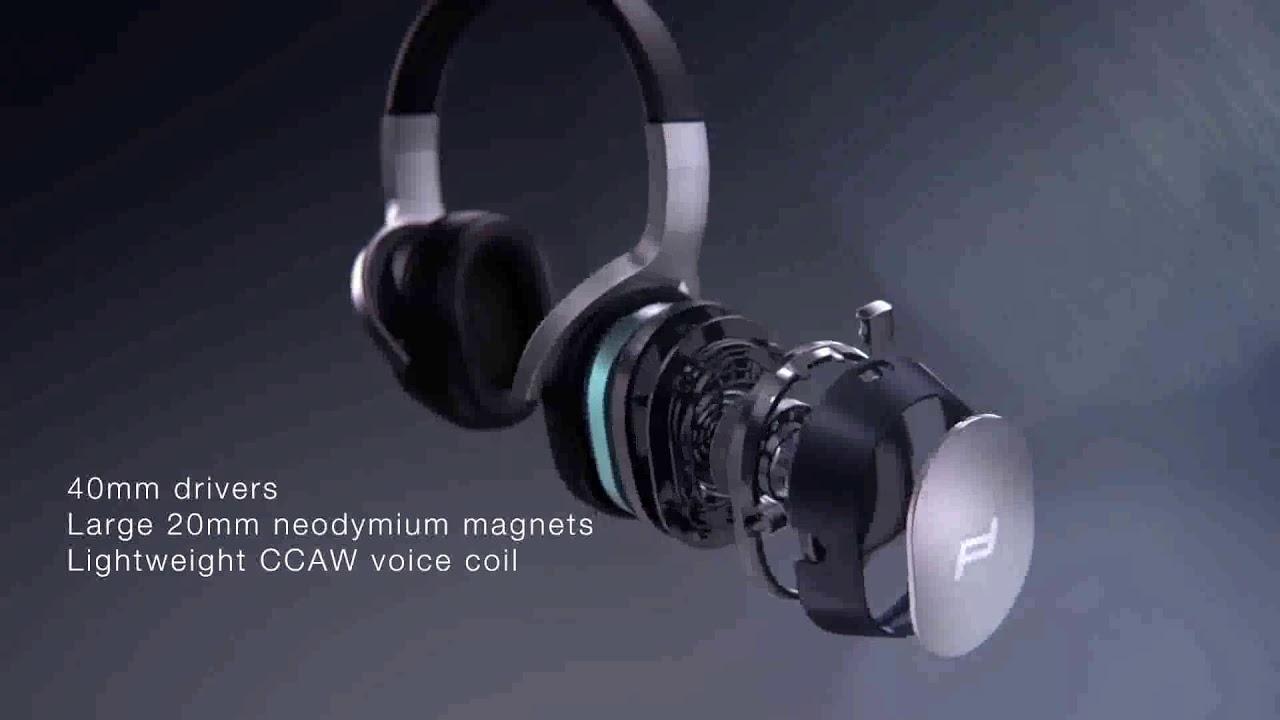 4e61fd69840 Porsche Design Sound KEF Space One & Space One Wireless - Cobra.fr ...