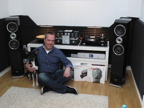 DENON CD/SACD PLAYER DCD 1600 NE REVIEW