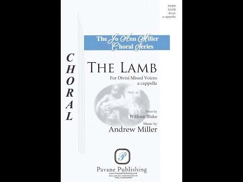 The Lamb (SSAATTBB