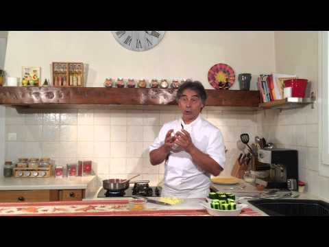 recette-italienne-hup-chef:-courgettes-farcies