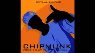 Download Chipmunk - She knows (featuring Shocka, Caps & Calibar) MP3 song and Music Video