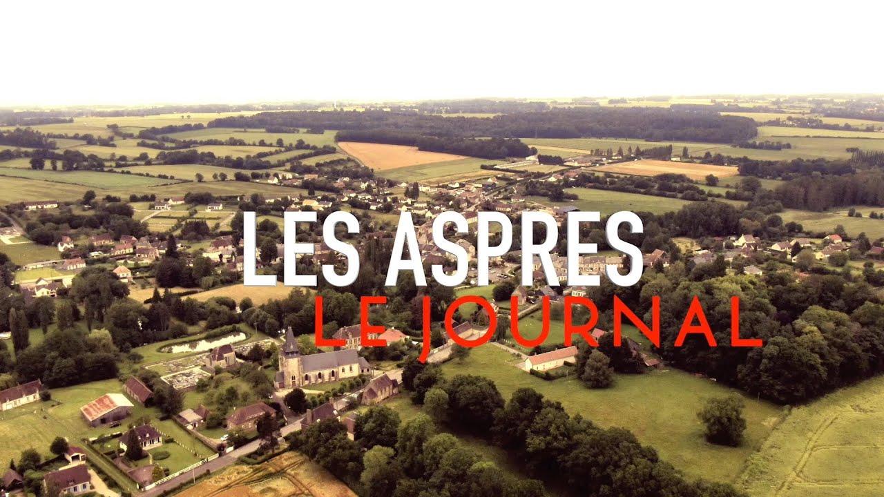 Les Aspres TV