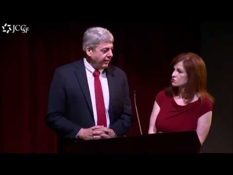 The Jenerosity Foundation Lecture: Maureen Dowd