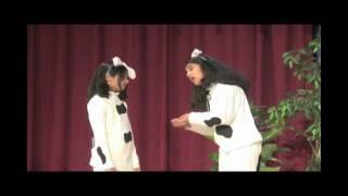 """VKK UGADI 2010: """"PUNYAKOTI"""" --DANCE DRAMA"""