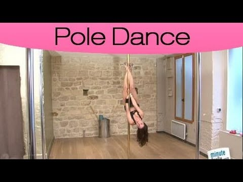 pole dance le basic invert ou l 39 inversion youtube. Black Bedroom Furniture Sets. Home Design Ideas