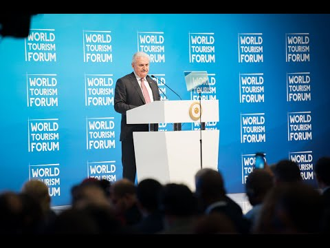 World Tourism Forum Global Meeting 2017 Official Clip