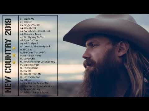 Country Music Playlist 2019 - Top Country Songs of 2019