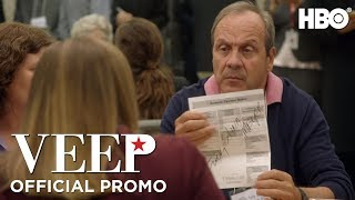 Veep Season 5: Episode #2 Preview (HBO)