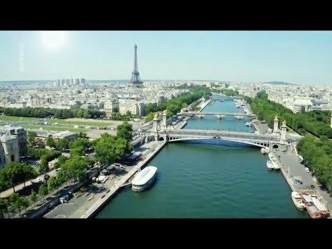 Watch : Sous les pavés de Paris