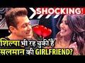 SHOCKING REVELATION: Shilpa Shetty and Salman Khan Was Dating Each Other?