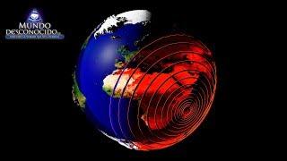 Ondas sísmicas de Origen desconocido y ¿Han cambiado al presidente de Nigeria por un Doble? thumbnail
