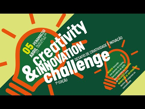 Creativity & Innovation Challenge 2019 / Penamacor