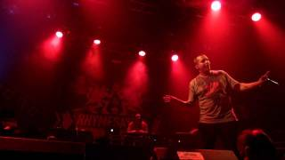 Atmosphere - Puppets HD Live in London 7/11/11
