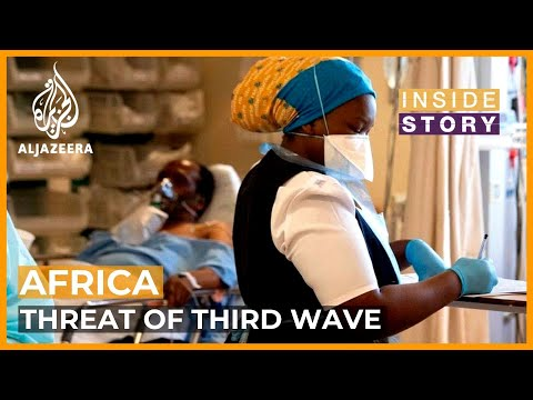 Are African nations doing enough to curb COVID-19? | Inside Story