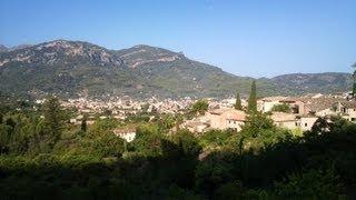 Mallorca Wandern - GR221 mit Herbergen - Teil 1/4