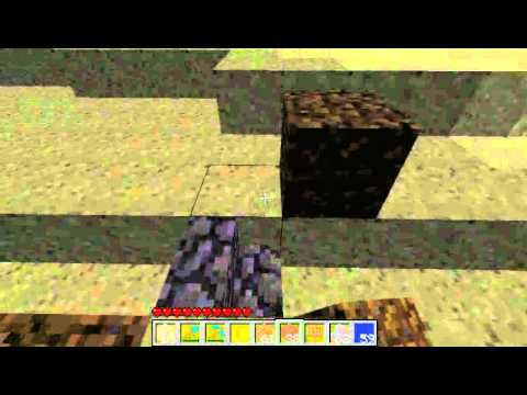 Minecraft Tutorial - Spacious Water Channels