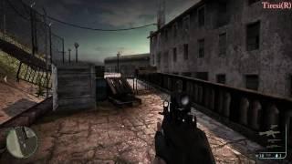 Alcatraz HD gameplay