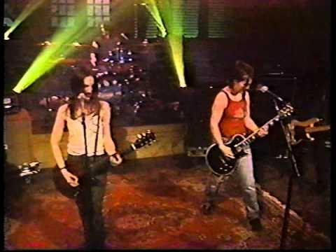 Veruca Salt - 1995-03-25 New York, NY