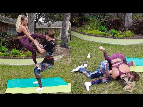 couples-yoga-challenge!!
