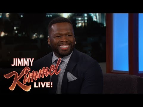 Curtis '50 Cent' Jackson Wants to Beat Game of Thrones