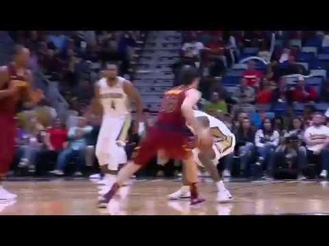 Cedi Osman, NBA Kariyerindeki İlk Basketini Attı.
