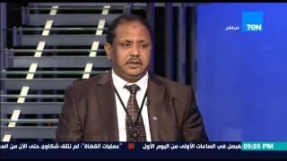 """الاستحقاق الثالث - أبو ذر المنا """" لدينا متابعين من أكثر من 42 جنسية مختلفة للمراقبة على الانتخابات """""""