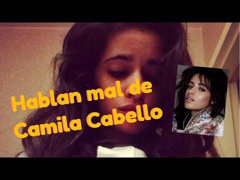 Hablan mal de Camila Cabello - ¿Lauren sigue cuenta para Camila?