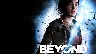 Beyond: Two Souls [PS4] | Full Walkthrough | No Commentary | 720p & 60 FPS