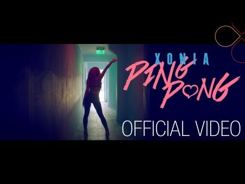 Xonia - Ping Pong [Official Video]